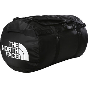 The North Face Base Camp Duffel Bag XXL, negro